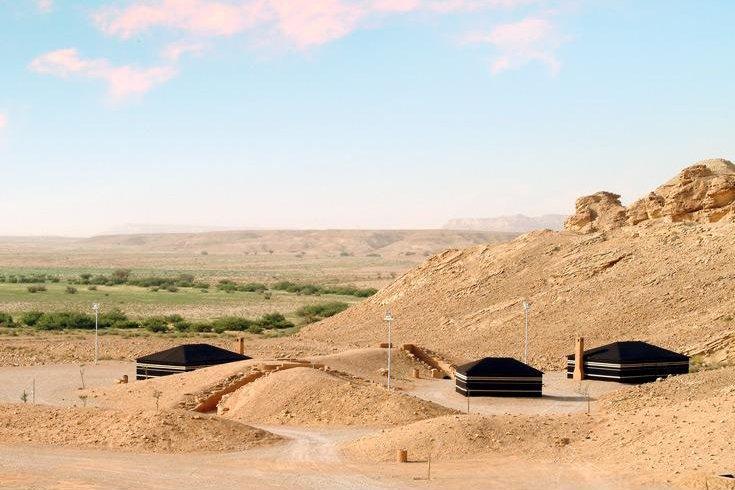 Photo of منتزه الثمامة البري وأهم الأنشطة به