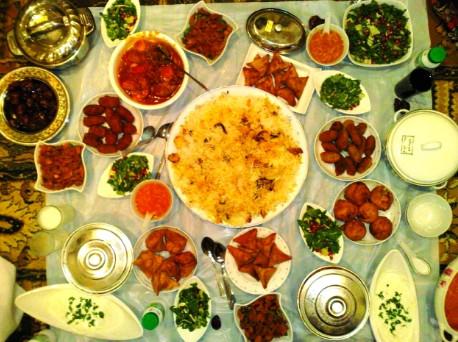 Photo of افضل مطاعم مكة القريبة من الحرم