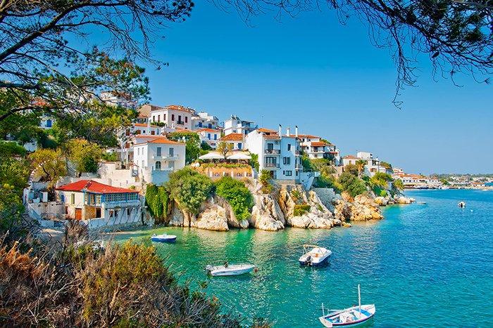 Photo of تأشيرة اليونان 2021 والاوراق والشروط المطلوبة