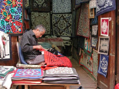 Photo of سوق الخيامية بالقاهرة