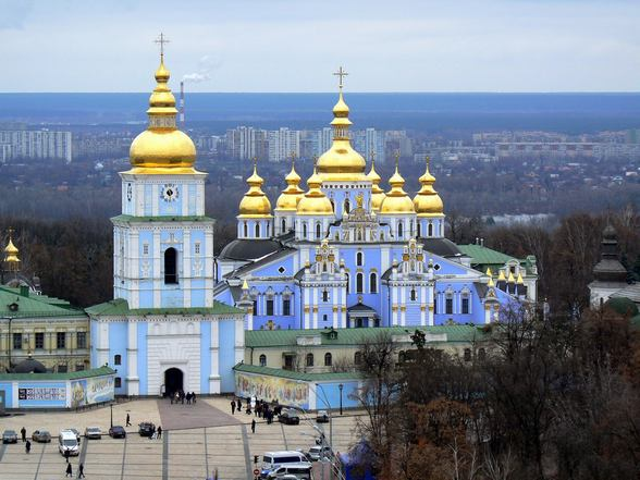 Photo of كم تكلفة السياحة في أوكرانيا