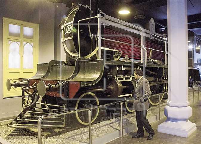 Photo of متحف السكة الحديد مواعيد العمل واسعار التذاكر