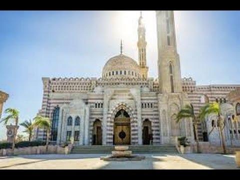 مسجد المصطفي