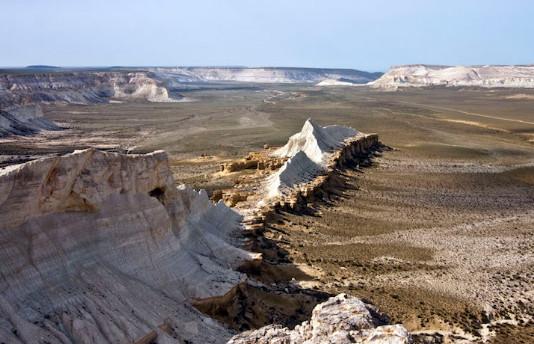 Photo of الطبيعة في كازاخستان وأفضل أوقات زيارتها