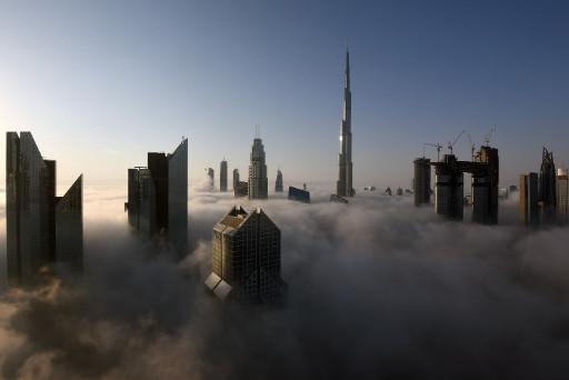 برج خليفة 2019 وصور برج خليفة من الداخل