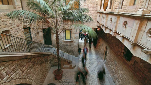 Photo of جولة في متحف بيكاسو برشلونة بالصور