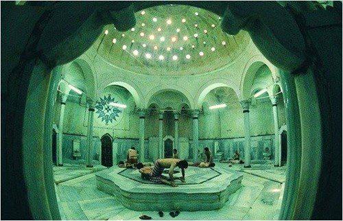 Photo of حمام شمبرلي تاش وأهم الأنشطة به