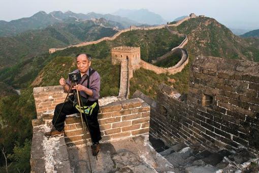 سور الصين العظيم بالصور وأهم المعلومات المتعلقة به سفر