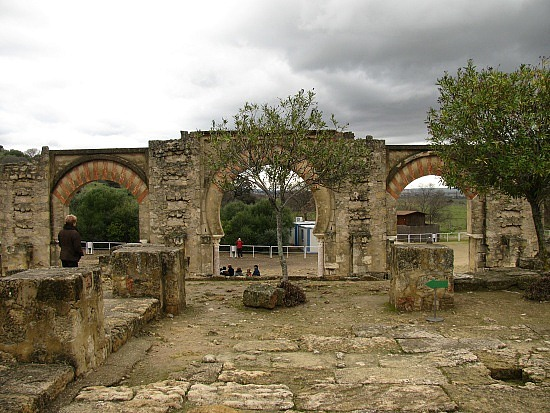 Photo of مدينة الزهراء بقرطبة تاريخ ومعالم المدينة