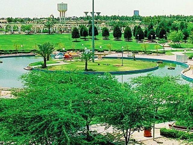 Photo of منتزه الملك فهد بالدمام