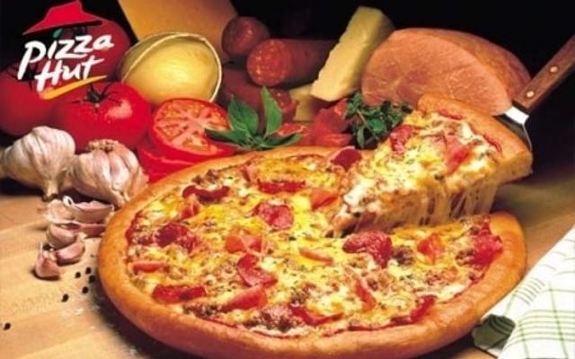 بيتزا هت الدمام