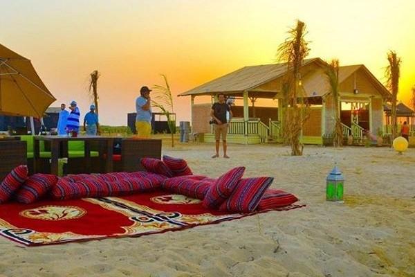 أنشطة سياحية في جزيرة احبار جازان وأفضل الفنادق القريبة له سفر