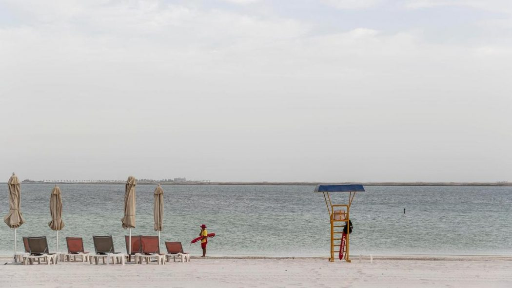 Photo of أهم الأنشطة الترفيهية في شاطئ الحديريات