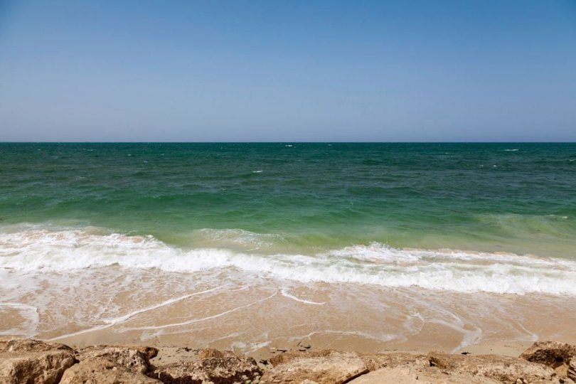 أهم الأنشطة الترفيهية في شواطئ الدمام سفر
