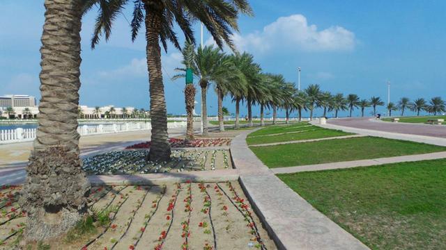 Photo of أنشطة ترفيهية في كورنيش الخبر وأفضل الفنادق القريبة