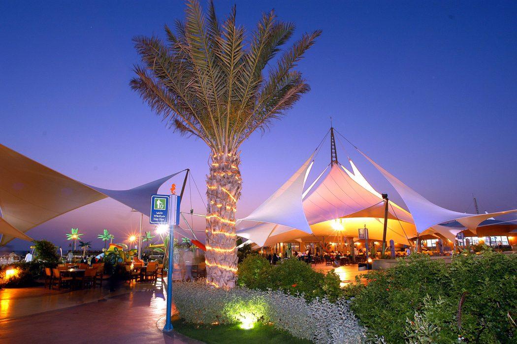 Photo of جزيرة الشراع بكم الدخول 2021
