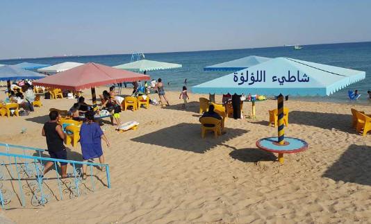 Photo of شاطئ اللؤلؤة بالعين السخنة وأهم الأنشطة به