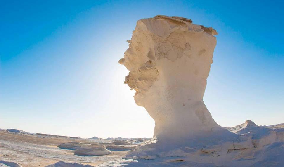 Photo of محمية الصحراء البيضاء وأشهر الأنشطة السياحية بها