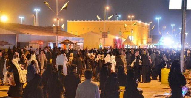Photo of ما هو مهرجان الجنادرية وأهم الأنشطة الترفيهية