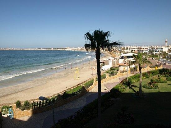 أسعار دخول شاطىء المعمورة 2019