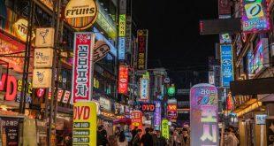 فيزا كوريا الجنوبية للمصريين
