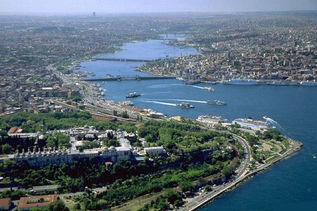 Photo of أفضل أنشطة ترفيهية في القرن الذهبي إسطنبول تركيا