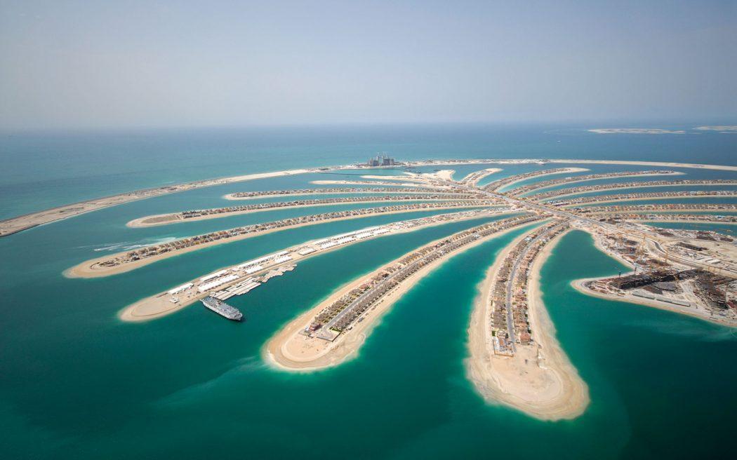 Photo of أفضل أنشطة ترفيهية في جزيرة النخلة في دبي الإمارات