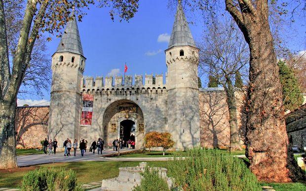 Photo of أفضل أنشطة ترفيهية في متحف توب كابي إسطنبول