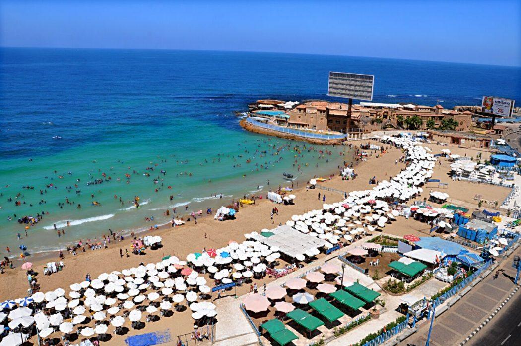 Photo of شاطئ الاسكندرية جدة