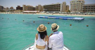 شاطئ البوسيت مرسى مطروح