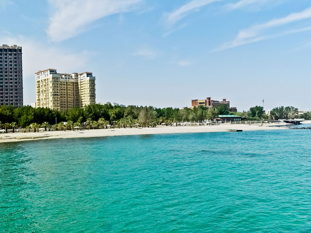 Photo of شاطئ العقيلة