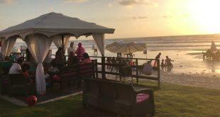 شاطئ ميكا البيطاش