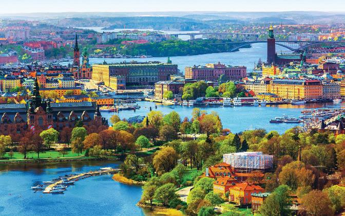 Photo of شروط الهجرة الى السويد للمصريين