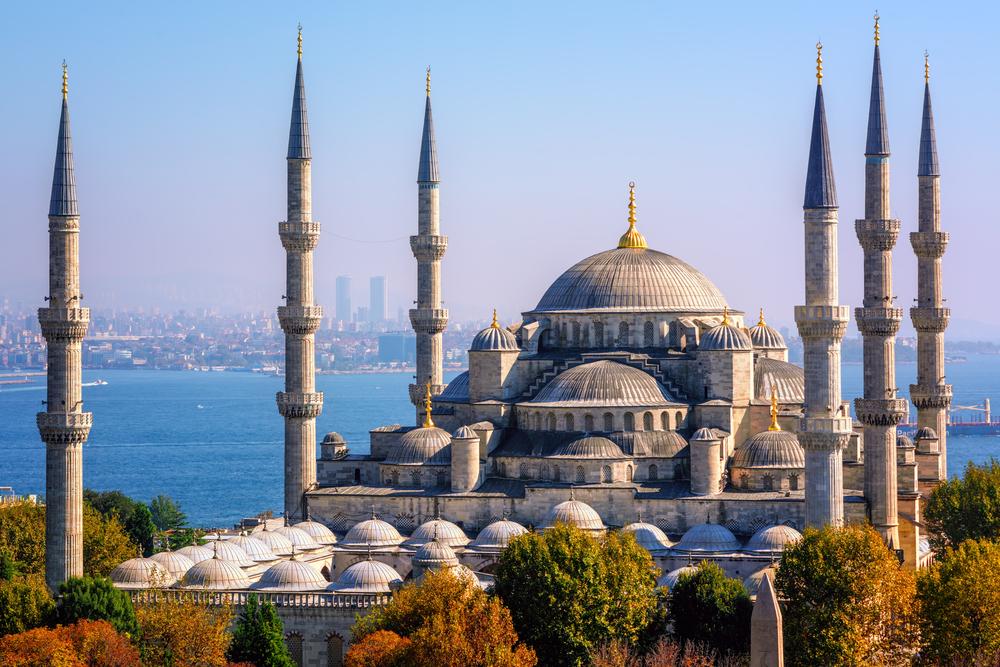 عروض السفر إلى تركيا 2019