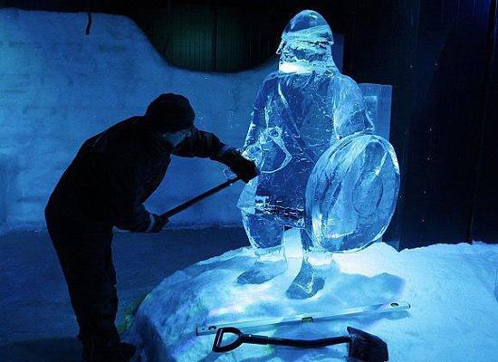 Photo of متحف الثلج في إسطنبول