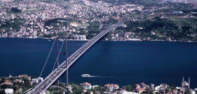 Photo of أفضل أنشطة ترفيهية في مضيق البوسفور إسطنبول