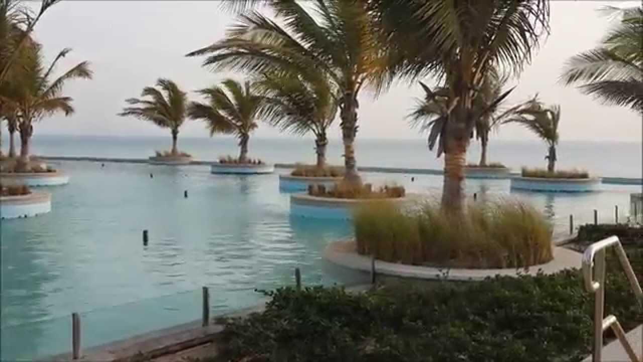 Photo of شاطئ يام مدينة الملك عبدالله الاقتصادية