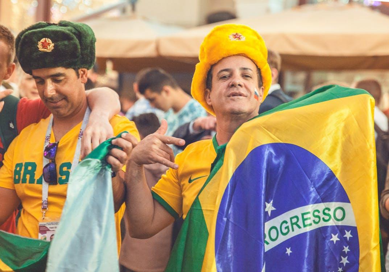 الحصول على جنسية البرازيل
