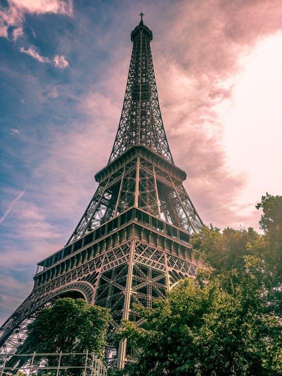 أماكن سياحية للعائلات في باريس