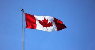 الجنسية بالولادة في كندا