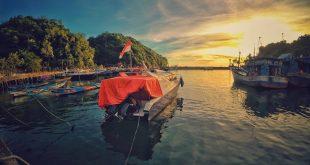 جزر سياحية سرية في أندونيسيا