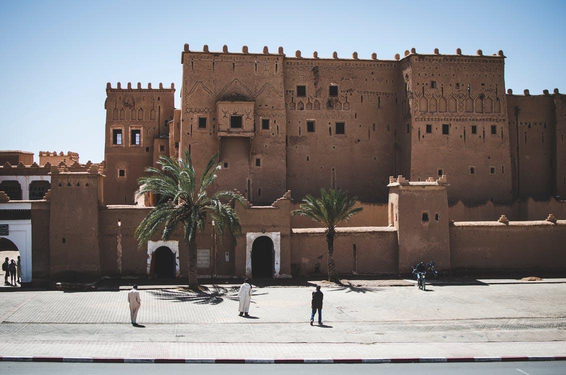 Photo of الأماكن السياحية في مراكش المغربية .. مزيج من التاريخ الإسلامي والاسترخاء