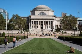 الجامعات الموصى بها في امريكا
