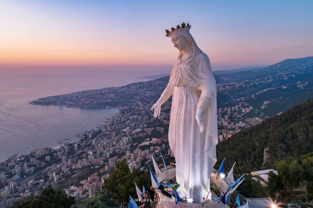 أماكن سياحية في جنوب لبنان