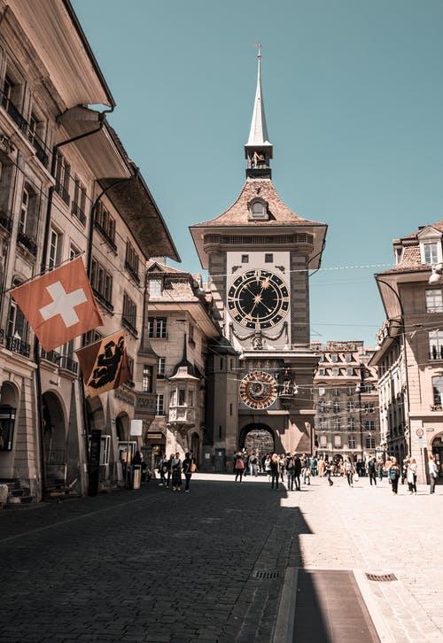طريقة الحصول على الجنسية السويسرية