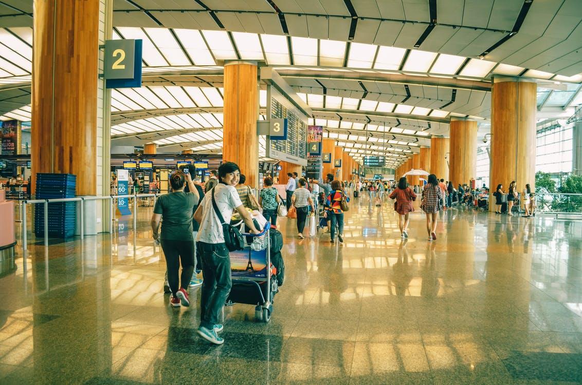 Photo of الإعفاء من تأشيرة شنغن 2020 .. تعديلات على قانون التأشيرات الخاصة بدول منطقة شنغن
