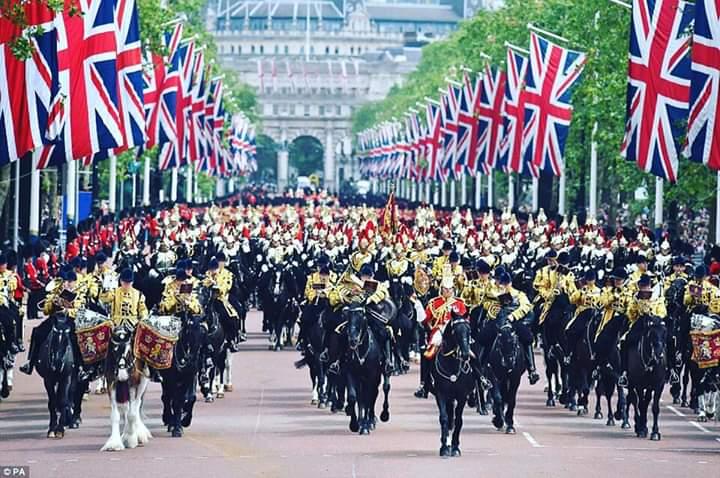 فيزا بريطانيا للسعودية