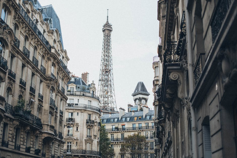 Photo of فيزا فرنسا 2020 l استخراج التاشيره عن طريق الإنترنت وفق النظام الجديد