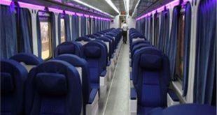 مواعيد القطارات من القاهرة