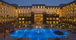 اشهر مواقع حجز الفنادق